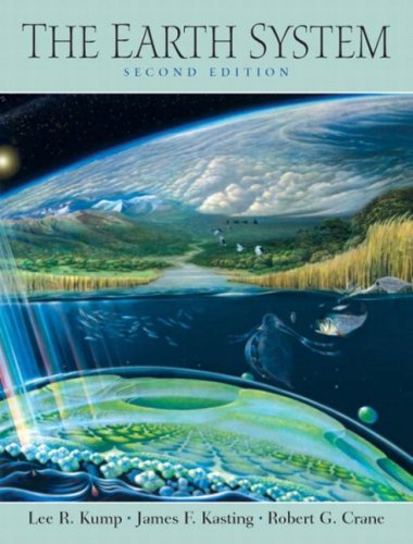 Earth System Value Package (includes Applications and Investigations in Earth Science)