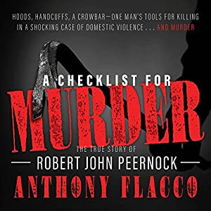 A Checklist for Murder Audiobook