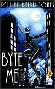 Book Byte Me