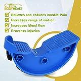 BodyHealt Foot Rocker, Calf Stretcher - Achilles