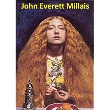 102 Color Paintings of John Everett Millais - British Pre-Raphaelite Painter (June 8, 1829 - August 13, 1896)