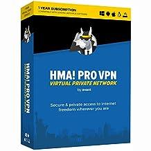 HMA! PRO VPN 2019, 1 Year [Key Code]