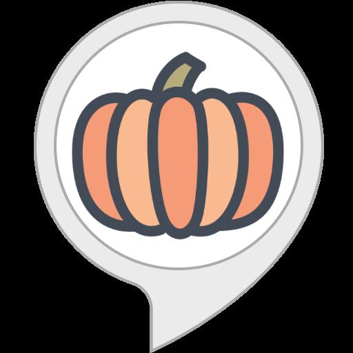 Pumpkin Fact Number Fourteen Card ()