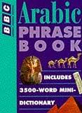 img - for Arabic Phrase Book (BBC Phrase Book) book / textbook / text book