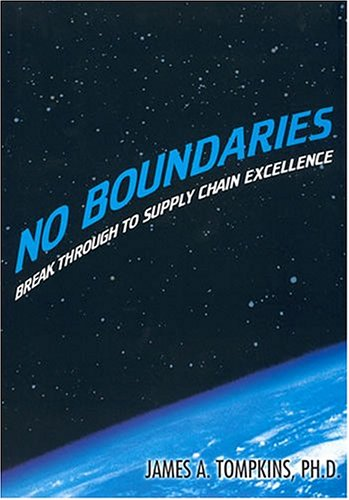 No Boundaries: Break Through to Supply Chain Excellence