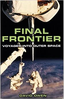Book Final Frontier: Voyages into Outer Space