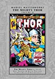 : Marvel Masterworks: Thor Vol. 19