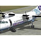 Dash 8-300 Professional (Add on for FS 2002/2004) (PC)