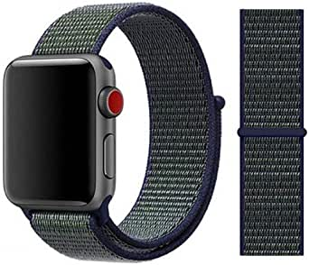 For Apple watch band Fog Gray color for 38, 40 size.