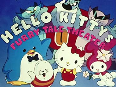 24fccc694 Amazon.com: Hello Kitty's Furry Tale Theater Season 1: MGM: Amazon ...