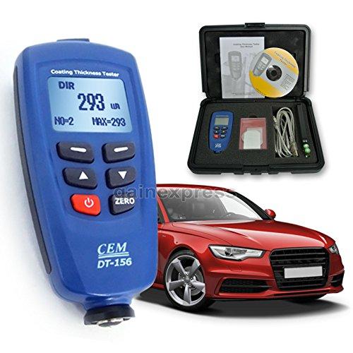 automotive paint meter - 8