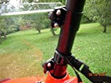 UTV Windshield Quick Connect Clamp