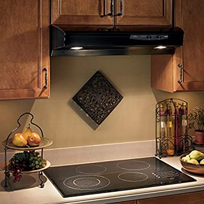Broan 42-Inch QS1 Series Under Cabinet Range Hood