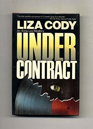 book cover of Under Contract