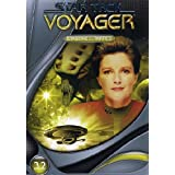 star trek 3.2 voyager (3 dvd) box set dvd Italian Import