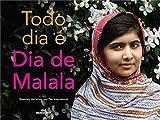 capa de Todo Dia É Dia de Malala