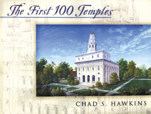 The First 100 Temples