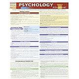 Psychology: Abnormal (Quick Study Academic)