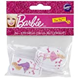 Wilton Fun Pix, Barbie, 24-Pack