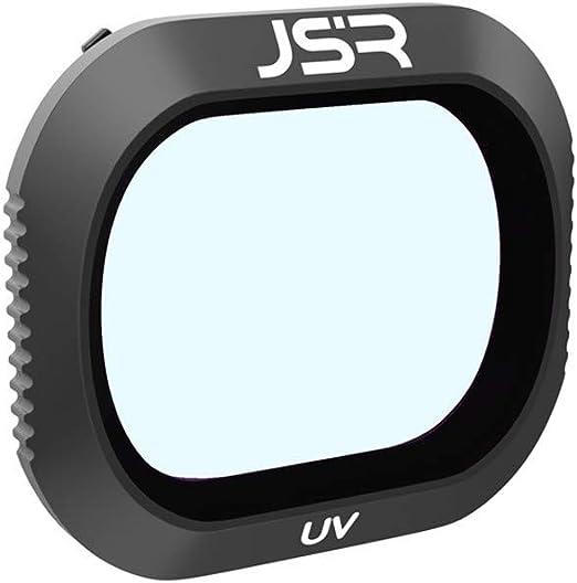 FGDJEE - Filtro UV CPL ND4 ND8 ND16 ND32 Star para dron dji Mavic 2 Pro: Amazon.es: Electrónica