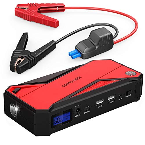 DBPOWER 800A Peak 18000mAh
