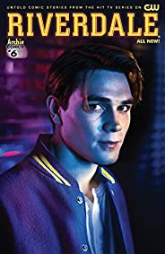 Riverdale #6 (English Edition)