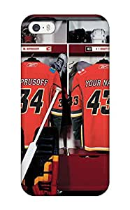 Wendy Uhle's Shop Hot calgary flames (19) NHL Sports & Colleges fashionable iPhone 5/5s cases 9465867K232082961