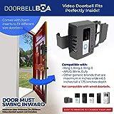 Doorbell Boa Anti-Theft Video Doorbell Door Mount