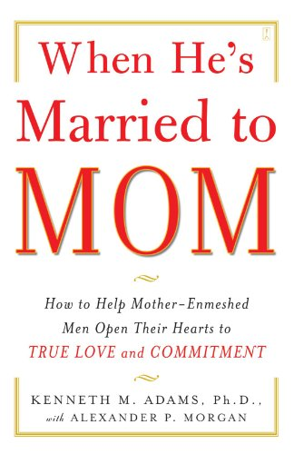 When He's Married to Mom: How to Help
