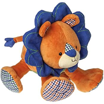 Amazon.com: mary meyer bebé Buccaneer Pulpo Peluche: Baby