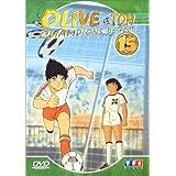 Olive et Tom - Vol.15