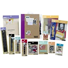 K&CompanySMASH Scrapbooking Folio Kit, Cutesy