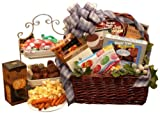 Organic Stores Gourmet Gift Baskets