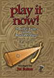 img - for Play it Now! 25 Celtic Tunes for the Bowed Psaltery book / textbook / text book