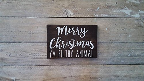 hand painted wood signs - 9