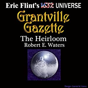 The Heirloom Audiobook