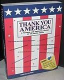 Thank You America, Harold Kirsh, 0982904401