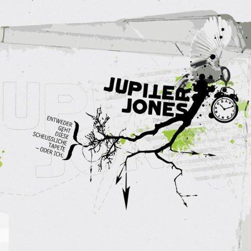Jupiter Jones Entweder Gehtse Scheusliche Tapete Lim Ed Amazon Com Music