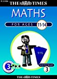 The Times Key Stage 3 Maths (Ages 11-14)