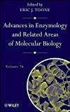 Advances in Enzymology and Related Areas of Molecular Biology 9780471235842