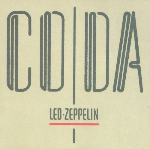 Coda (Deluxe CD Edition)