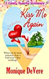 Kiss Me Again (A Candy Hearts Romance)