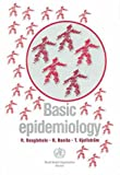 img - for Basic Epidemiology(1150395) book / textbook / text book