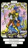 Merryday Tarot (deck of 78 cards)