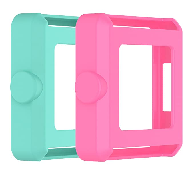 Amazon.com: TenCloud 2-Pack Replacement Accessories Pink and ...
