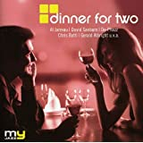 Dinner for Two-My Jazz [Import allemand]