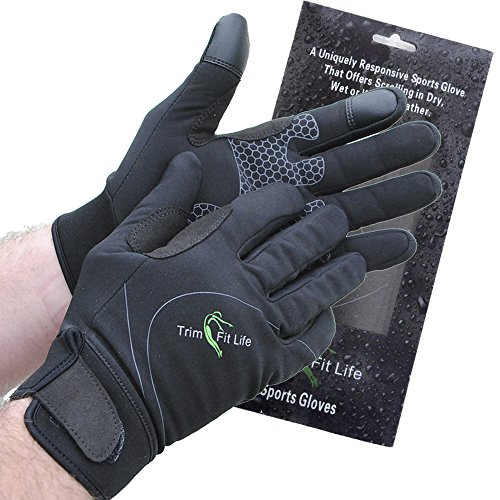 SportyGlove Top Windproof Breathable Resistant Smartphone product image