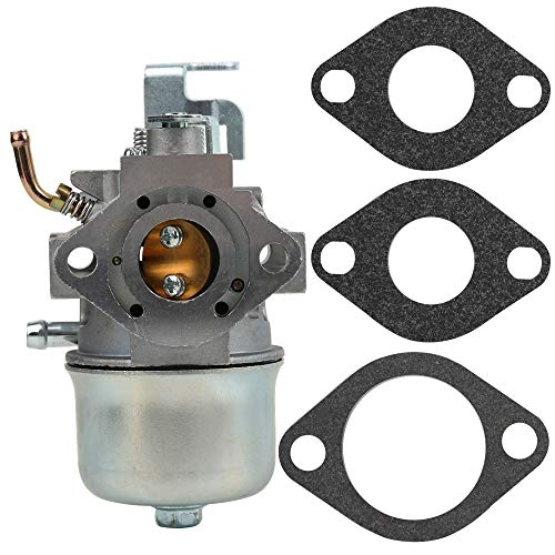 CQYD New Carburetor W/Gasket for Toro CCR2000 CCR3000 95-7935 81-4690 81-0420 Snowblower
