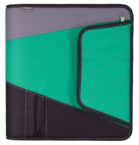 mead-zipper-binder-with-maximum-storage-3-ring-binder-2-inch-green-72194