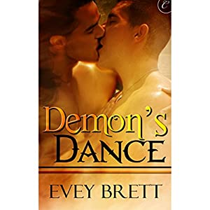 Demon's Dance Audiobook